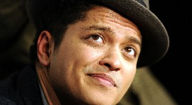 Bruno Mars 2018 Tour Tickets